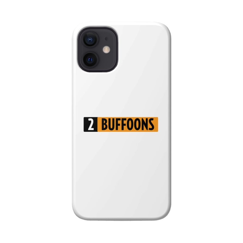 2 Buffoons Hub Accessories Phone Case by 2buffoons's Artist Shop