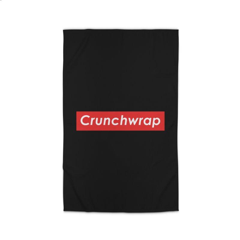 CrunchWrap Home Rug by 2buffoons's Artist Shop