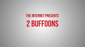 2buffoons's Artist Shop Logo