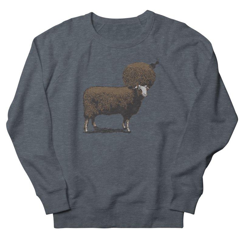 The Black Sheep Men's Sweatshirt by 2D