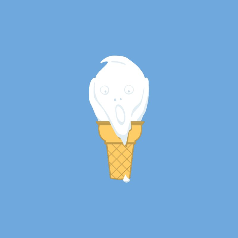 The Scream (For Ice Cream) by 2D