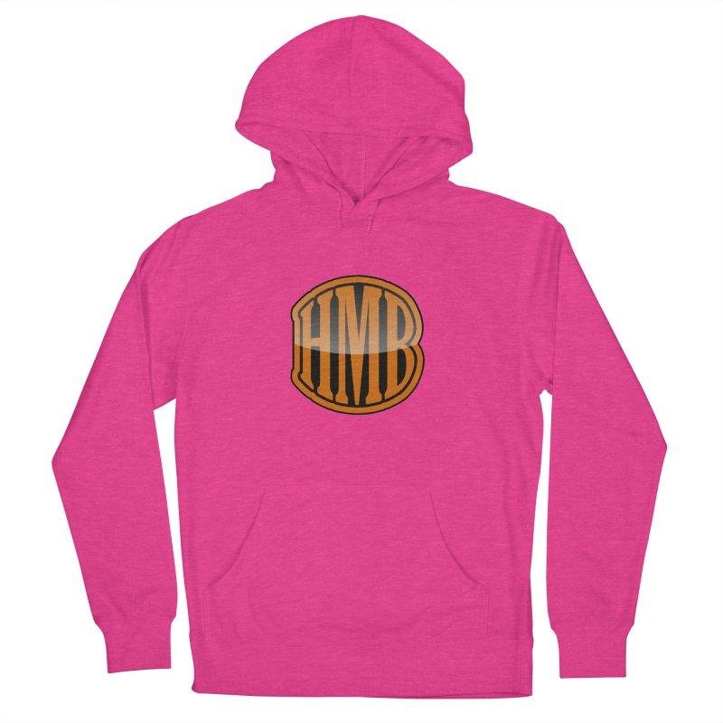 HMB Men's Pullover Hoody by 2Dyzain's Artist Shop