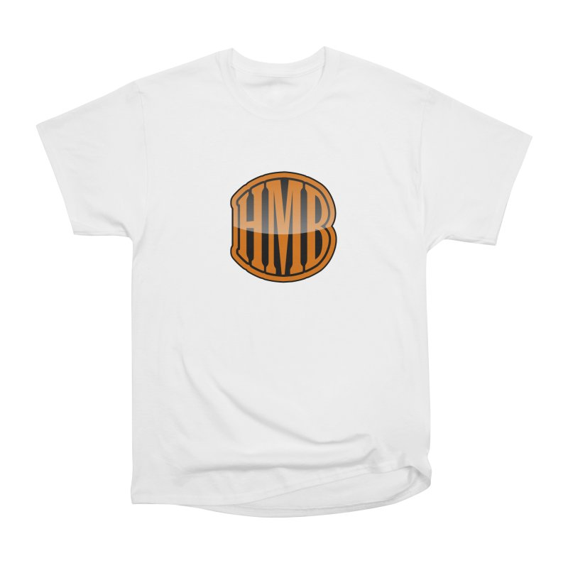 HMB Men's Classic T-Shirt by 2Dyzain's Artist Shop