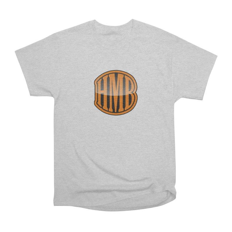 HMB Women's Classic Unisex T-Shirt by 2Dyzain's Artist Shop