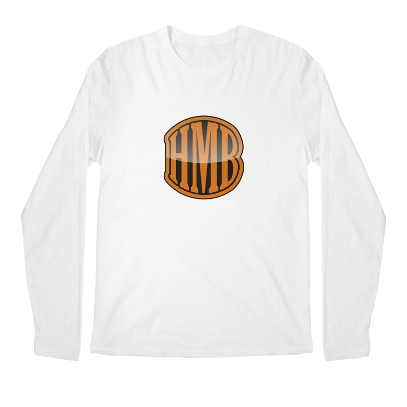 HMB Men's Longsleeve T-Shirt by 2Dyzain's Artist Shop