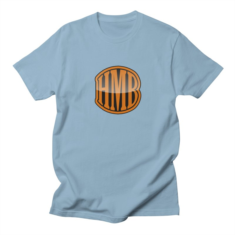 HMB Women's Unisex T-Shirt by 2Dyzain's Artist Shop