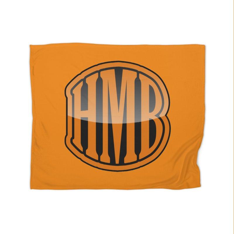 HMB Home Blanket by 2Dyzain's Artist Shop
