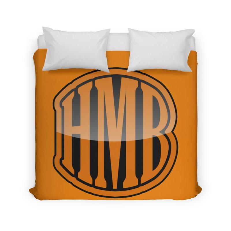 HMB Home Duvet by 2Dyzain's Artist Shop
