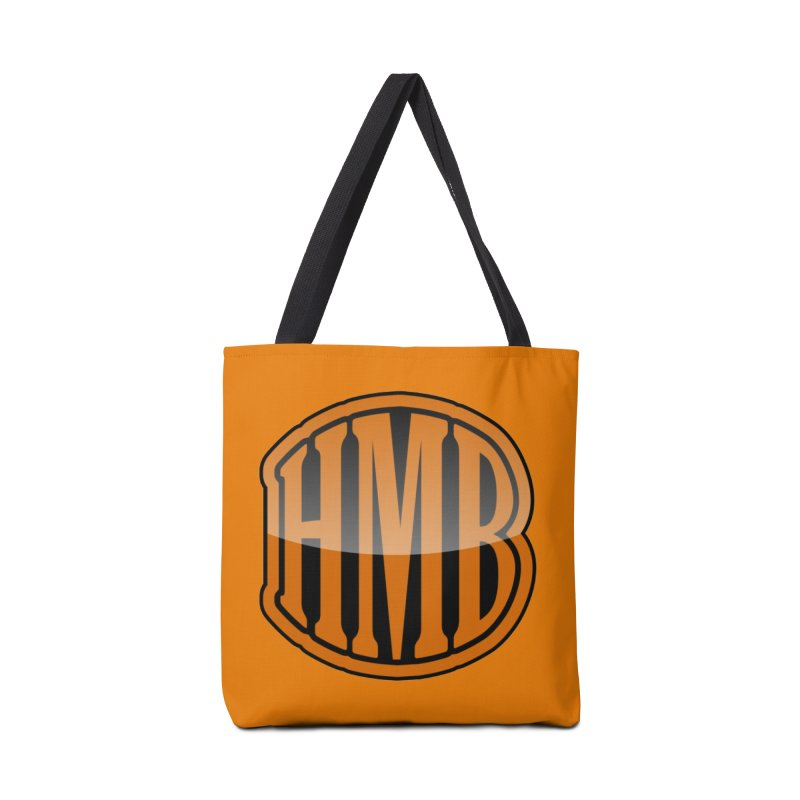 HMB Accessories Bag by 2Dyzain's Artist Shop