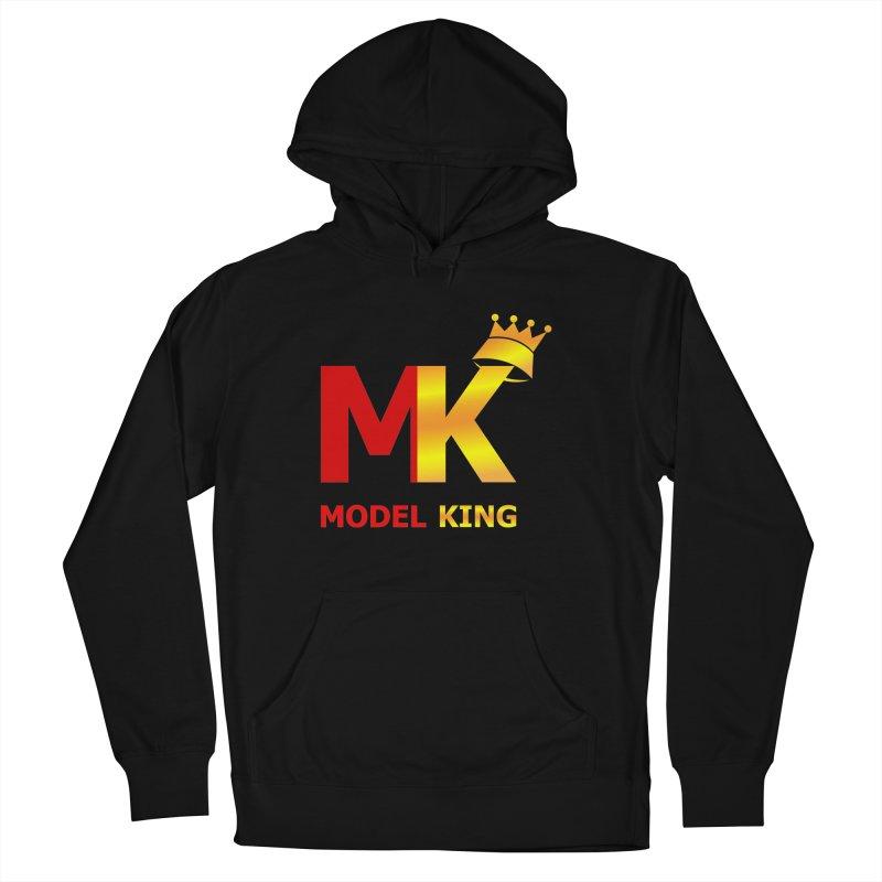 Model King Women's Pullover Hoody by 2Dyzain's Artist Shop