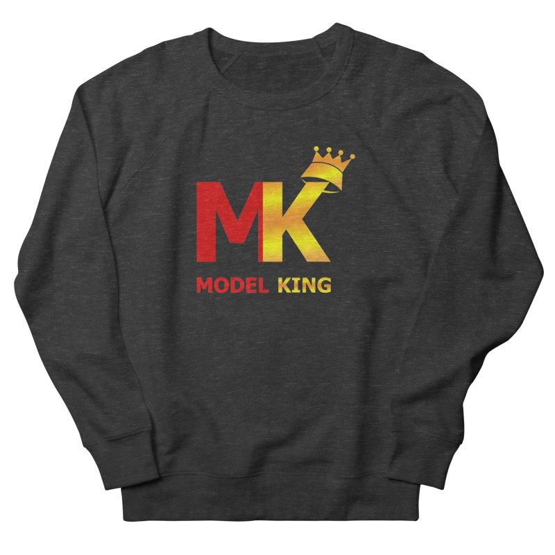 Model King Women's Sweatshirt by 2Dyzain's Artist Shop