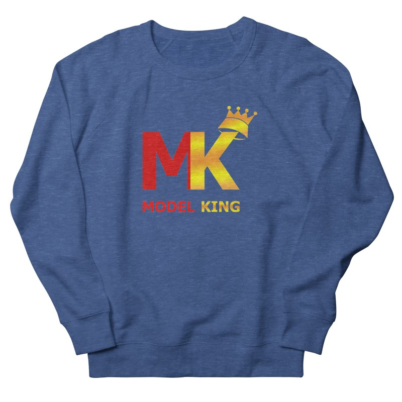 Model King Women's Sweatshirt by 2Dyzain's Artist Shop