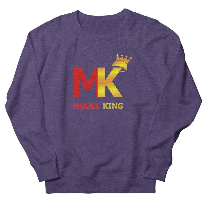 Model King Men's Sweatshirt by 2Dyzain's Artist Shop