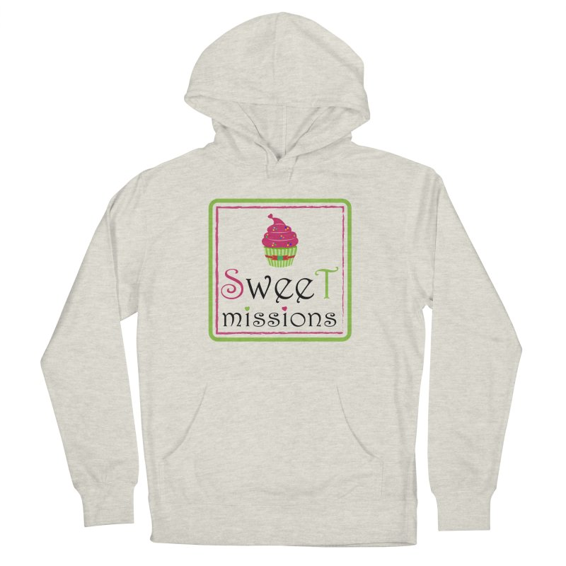 Sweet Missions Men's Pullover Hoody by 2Dyzain's Artist Shop