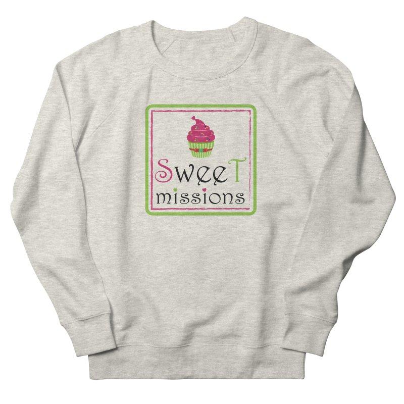 Sweet Missions Men's Sweatshirt by 2Dyzain's Artist Shop