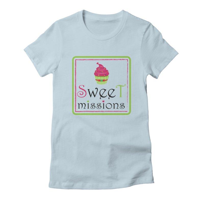 Sweet Missions Women's Lounge Pants by 2Dyzain's Artist Shop