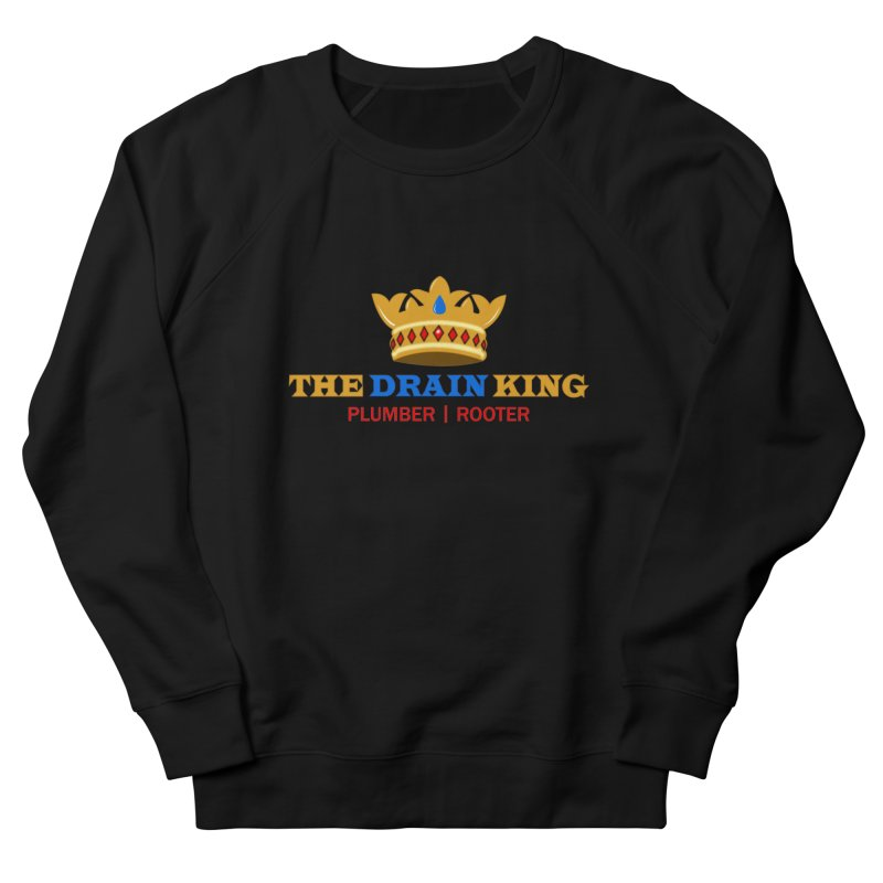 The Drain King Women's Sweatshirt by 2Dyzain's Artist Shop
