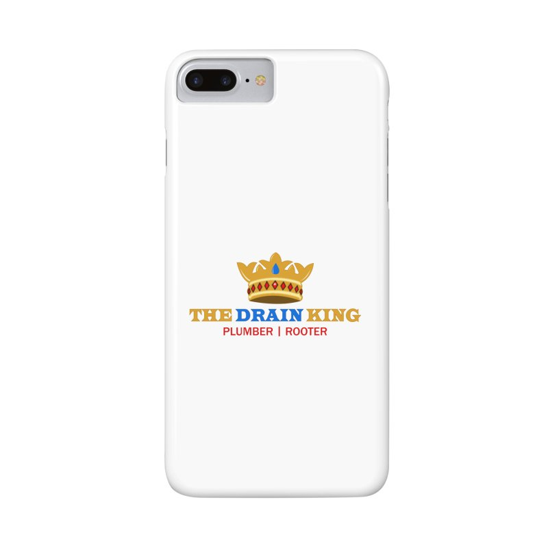 The Drain King Accessories Phone Case by 2Dyzain's Artist Shop