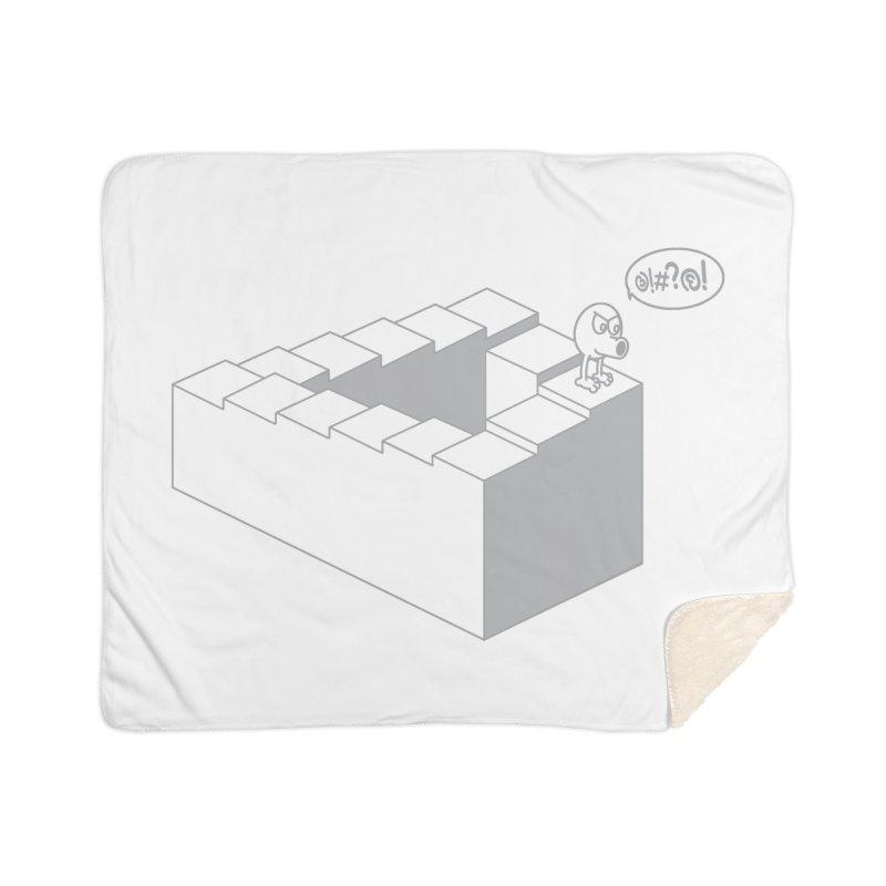 @!#?@! (Qbert) Home Blanket by 2pstart's Artist Shop