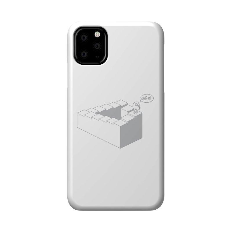 @!#?@! (Qbert) Accessories Phone Case by 2pstart's Artist Shop