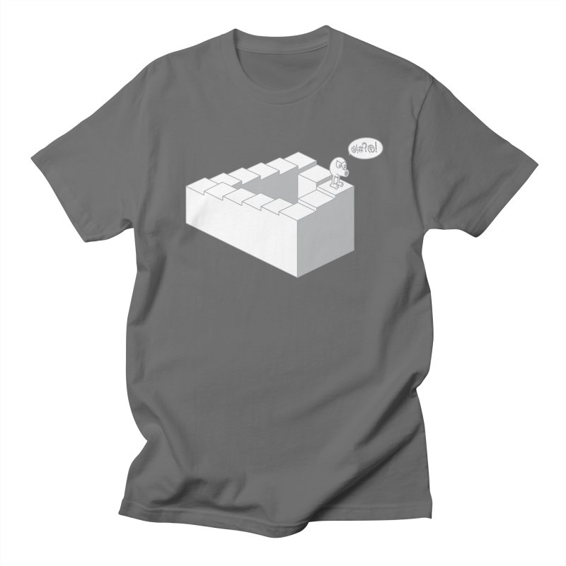 @!#?@! (Qbert) Men's T-Shirt by 2pstart's Artist Shop