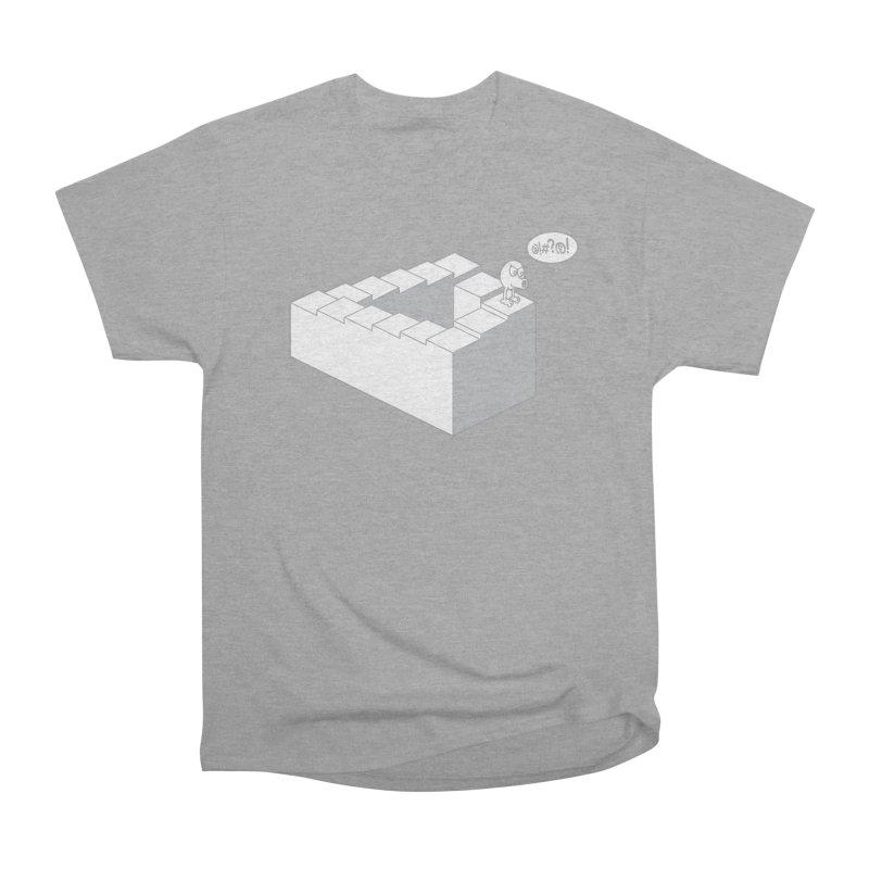 @!#?@! (Qbert) Women's Heavyweight Unisex T-Shirt by 2pstart's Artist Shop