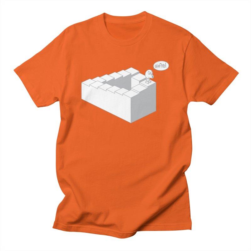 @!#?@! (Qbert) Men's T-Shirt by 2pstart's Artist Shop
