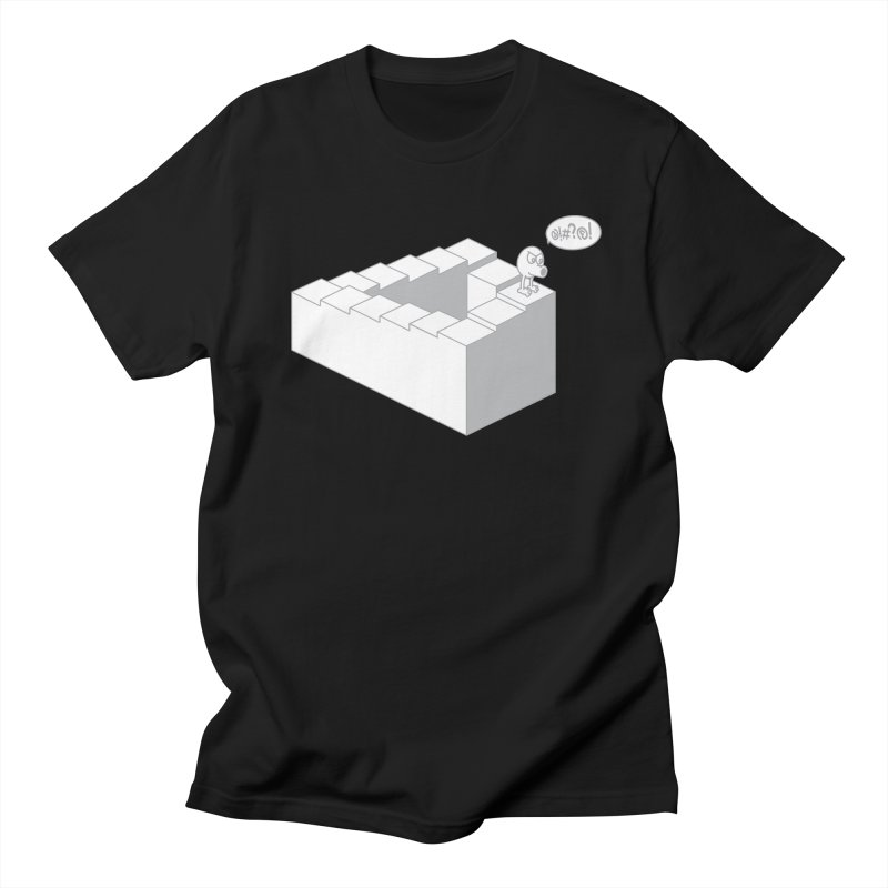 @!#?@! (Qbert) Women's Regular Unisex T-Shirt by 2pstart's Artist Shop