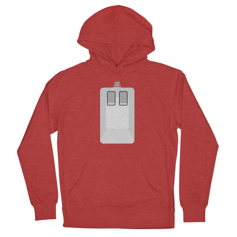 Amiga Tank Mouse Men's Pullover Hoody by 2pxSolidBlack