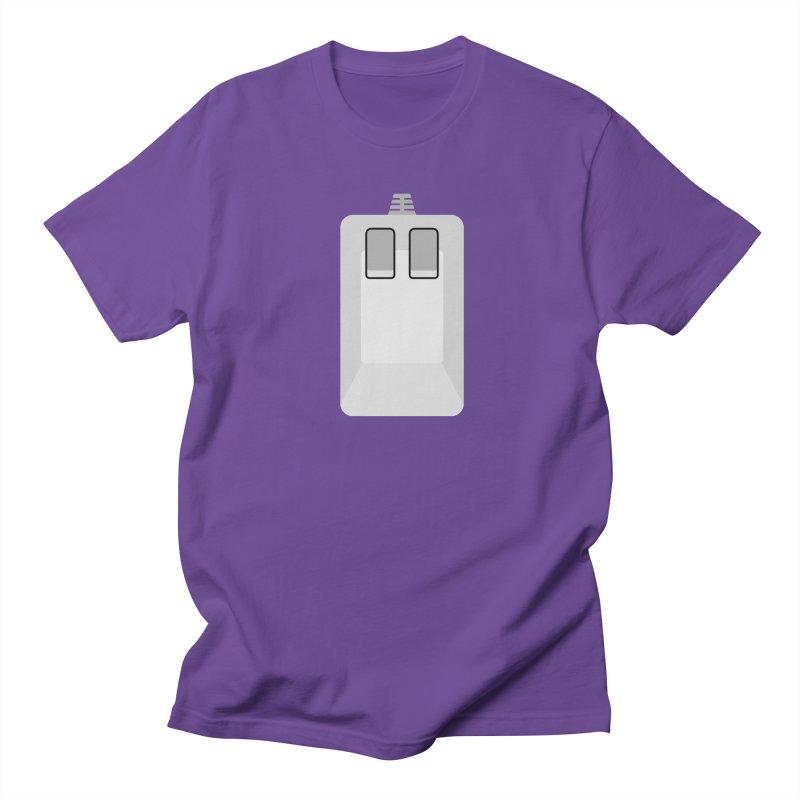 Amiga Tank Mouse Women's Unisex T-Shirt by 2pxSolidBlack