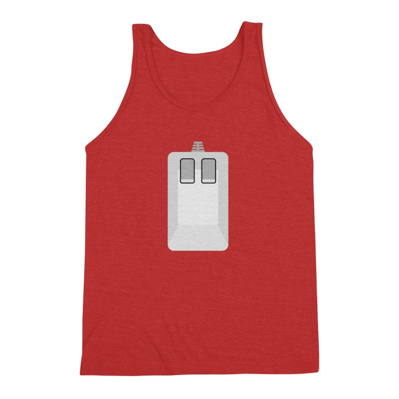 Amiga Tank Mouse Men's Triblend Tank by 2pxSolidBlack