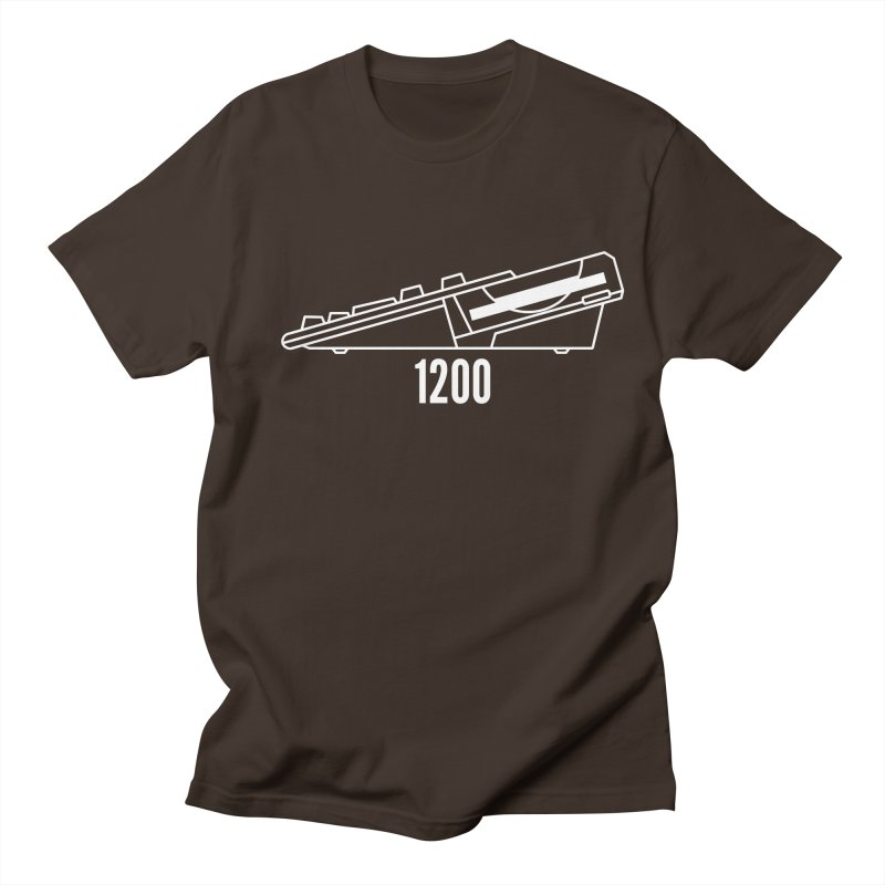 Commodore Amiga 1200 Men's T-Shirt by 2pxSolidBlack