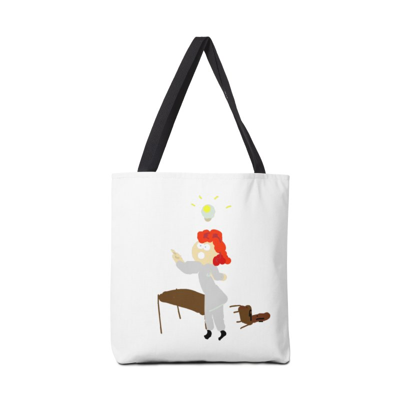 Idea Apparel & Accessories Accessories Tote Bag Bag by 2tokens's Artist Shop