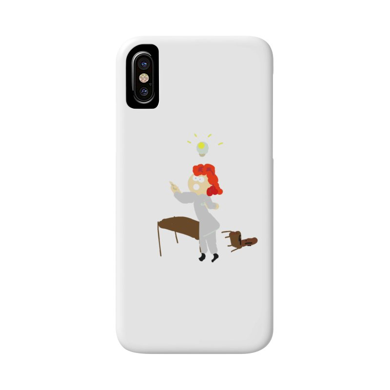 Idea Apparel & Accessories Accessories Phone Case by 2tokens's Artist Shop