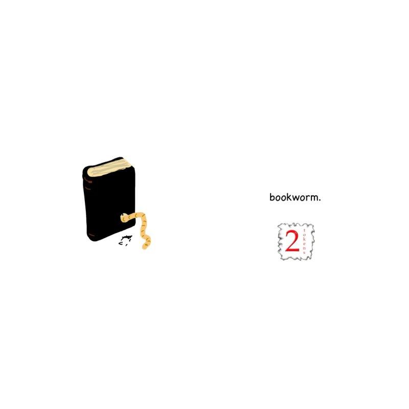 bookworm mug Accessories Mug by 2tokens's Artist Shop