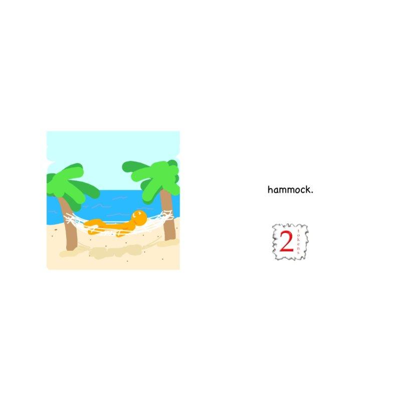 hammock mug by 2tokens's Artist Shop