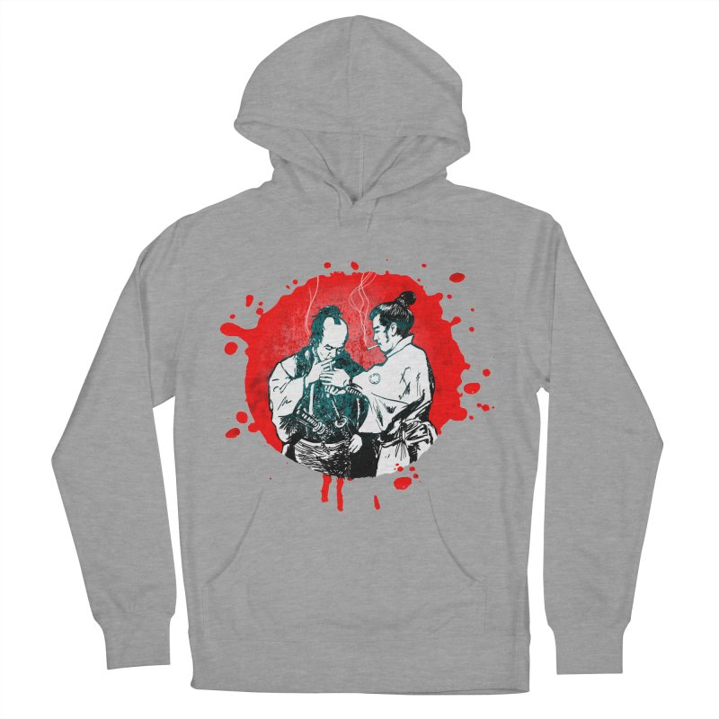 TIME OUT Women's Pullover Hoody by 2wetgirls shirtshop
