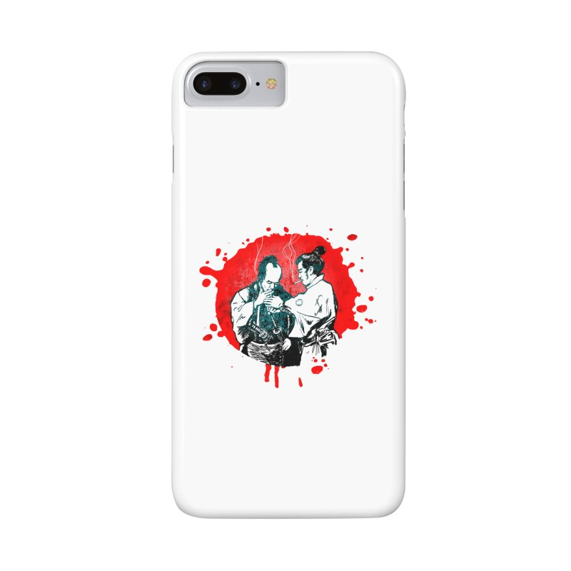 TIME OUT Accessories Phone Case by 2wetgirls shirtshop
