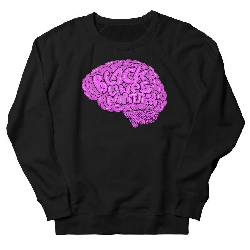 Black Lives Matter - Use Your Noodle Women's Sweatshirt by 319heads