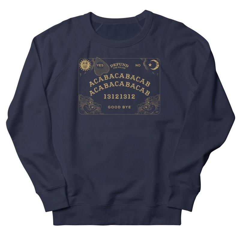 ACAB Ouija - Defund the Police v2 Women's Sweatshirt by 319heads