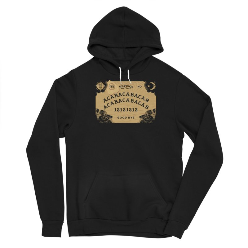 ACAB Ouija - Defund the Police v1 Men's Pullover Hoody by 319heads