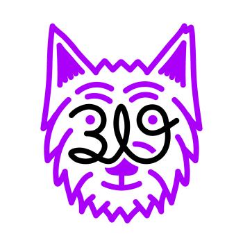 319heads Logo