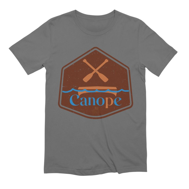 Canope (Buddies) Men's T-Shirt by 33% Pulp's Merch-Tastic Funzone