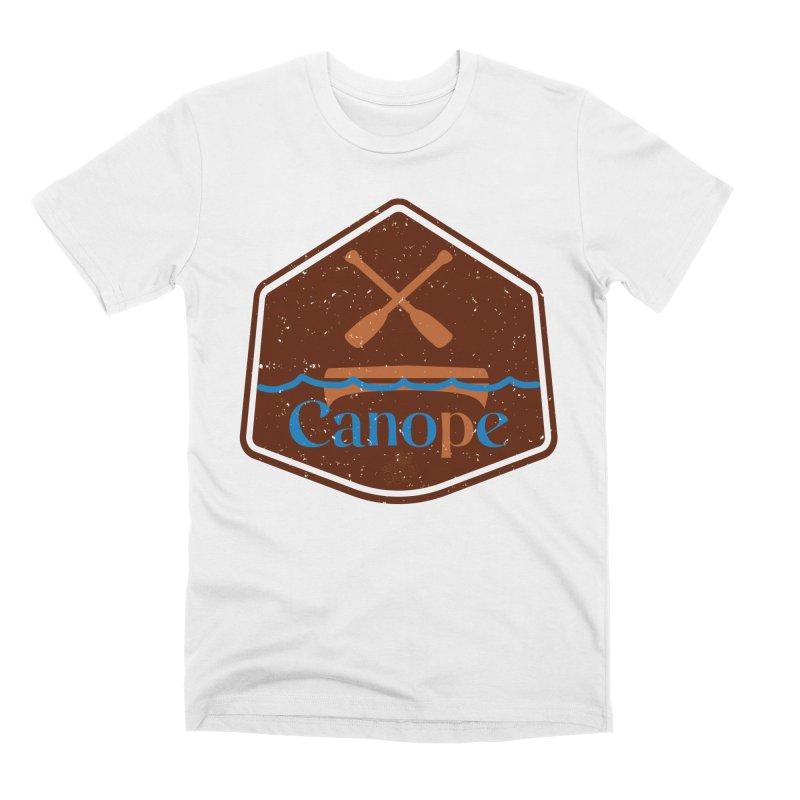 Canope (Buddies) Men's T-Shirt by 33% Pulp's Merch-Tastic Funzone