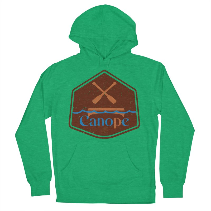 Canope (Buddies) Men's French Terry Pullover Hoody by 33% Pulp's Merch-Tastic Funzone