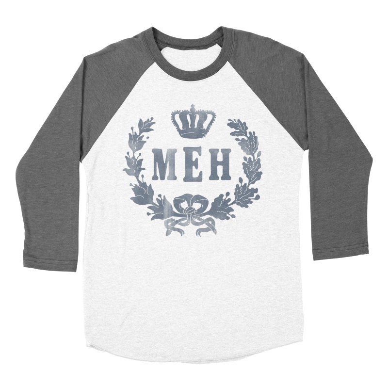 Le Royal Meh Women's Longsleeve T-Shirt by 38 Sunsets