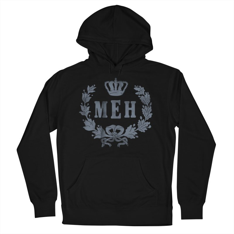 Le Royal Meh Women's Pullover Hoody by 38 Sunsets