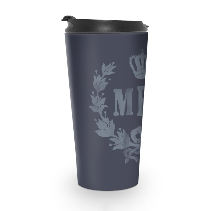Le Royal Meh Accessories Travel Mug by 38 Sunsets