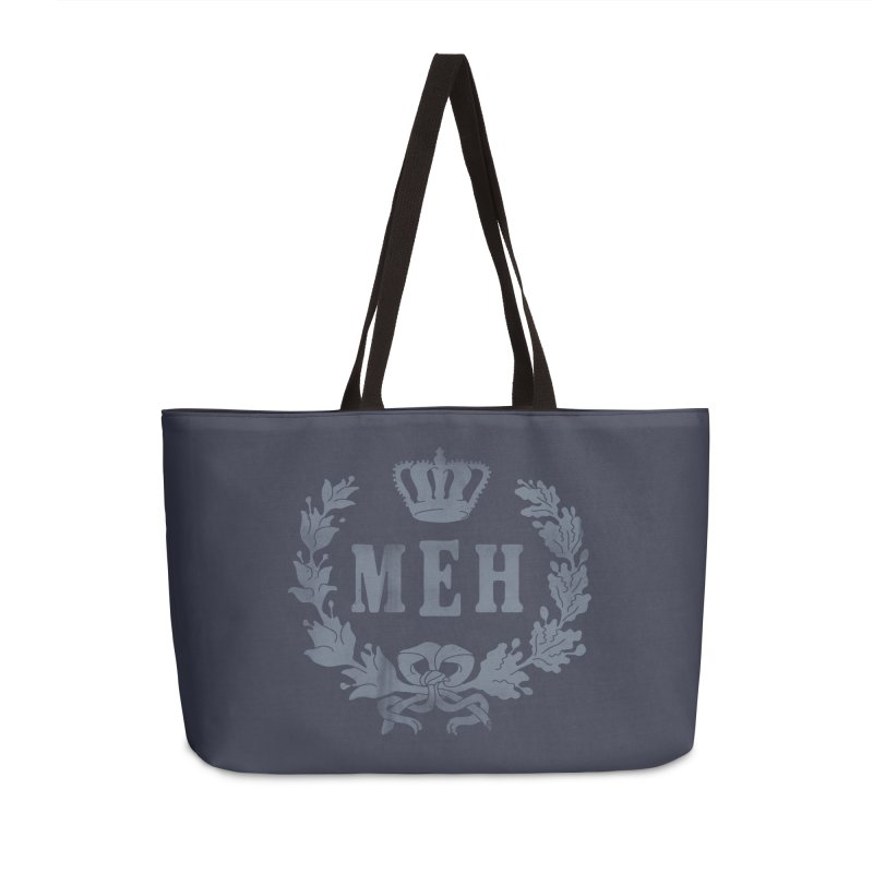 Le Royal Meh Accessories Weekender Bag Bag by 38 Sunsets