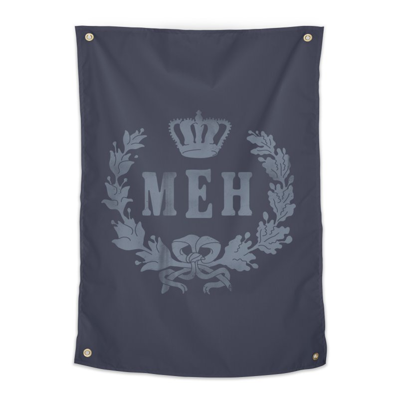 Le Royal Meh Home Tapestry by 38 Sunsets